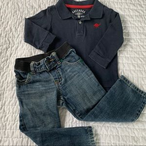 18-24 mo outfit